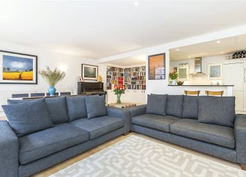 Thumbnail 2 bed flat for sale in Raven Wharf Apartments, 14 Lafone Street, London