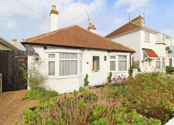 Thumbnail 2 bedroom detached bungalow for sale in Carlton Hill, Herne Bay, Kent