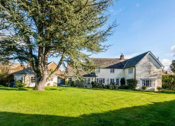 Thumbnail 4 bed cottage for sale in Parsonage Hill, Farley, Salisbury