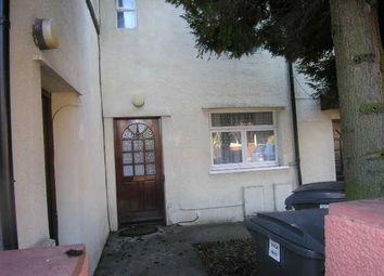 Thumbnail 1 bedroom maisonette to rent in Fidlas Road, Llanishen