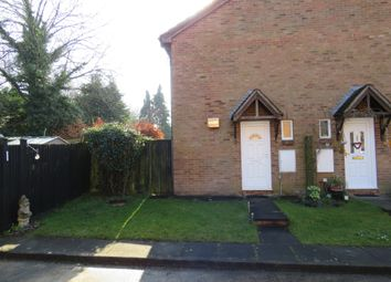 Thumbnail 1 bed property for sale in Springfield Road, Luton