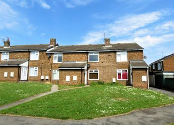 Thumbnail 2 bed terraced house to rent in Dunn Elm Place, Shotton, Durham