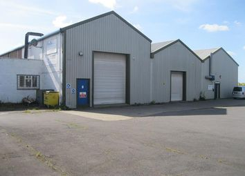 Thumbnail Light industrial for sale in Industrial Units, Second Avenue, Flixborough Industrial Estate, Scunthorpe, North Lincolnshire