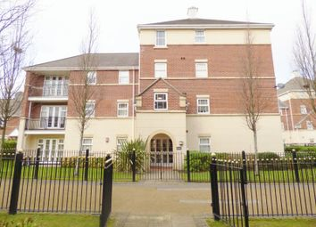 Thumbnail 2 bed flat to rent in Seattle Close, Great Sankey, Warrington