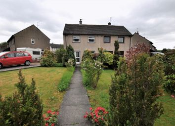Thumbnail 2 bed semi-detached house for sale in Fir Park, Tillicoultry