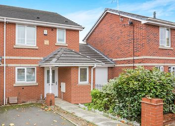 Thumbnail 3 bedroom detached house for sale in Upton Green, Wolverhampton