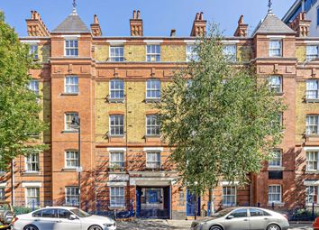 Thumbnail 2 bed flat for sale in Northdown Street, London