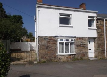 Thumbnail 3 bedroom semi-detached house for sale in Barripper, Camborne, Cornwall