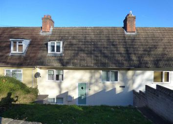 Thumbnail 2 bed terraced house for sale in Rockwood Road, Chepstow