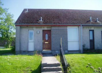 Thumbnail 1 bed bungalow to rent in Crichie Circle, Port Elphinstone