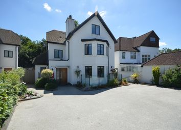 Thumbnail 5 bed detached house for sale in Furzefield Crescent, Reigate