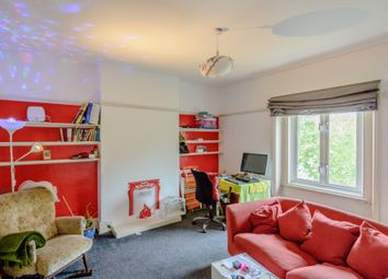 Thumbnail 2 bed flat to rent in St. Albans Villas, Archway, London, Greater London