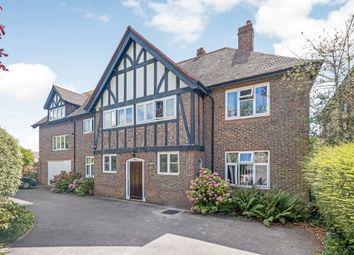 Havant Road, Cosham, Portsmouth PO6. 6 bed detached house for sale