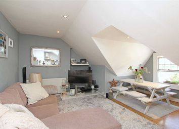 Thumbnail 1 bed flat for sale in Knollys Road, London