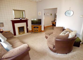Thumbnail 2 bed maisonette for sale in Henry Street, Langholm, Dumfries And Galloway