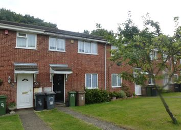 Thumbnail 3 bed terraced house for sale in Lawford Close, Luton
