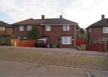 Thumbnail 3 bed semi-detached house for sale in Gateshead Road, Borehamwood