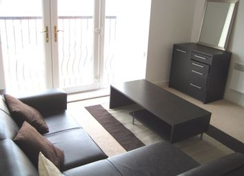 Thumbnail 2 bed flat to rent in Wyncliffe Gardens, Cardiff, South Glamorgan