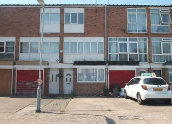 Thumbnail 4 bedroom terraced house for sale in Russet Close, Hillingdon