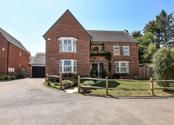 5 bed detached house for sale in John Ireland Way, Storrington RH20