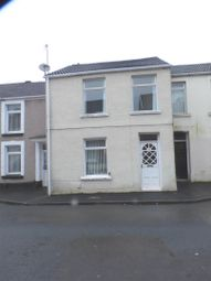 Thumbnail 3 bedroom property for sale in Pegler Street, Brynhyfryd, Swansea