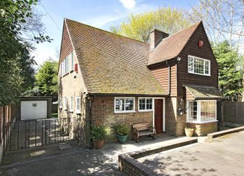Thumbnail 4 bed detached house for sale in Balcombe Road, Worth, Crawley, West Sussex