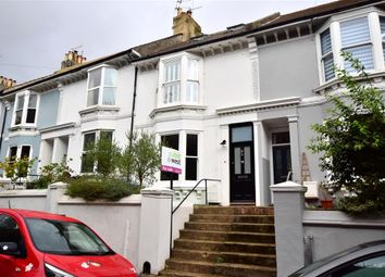 Thumbnail 4 bed terraced house for sale in Dyke Road Drive, Brighton, East Sussex