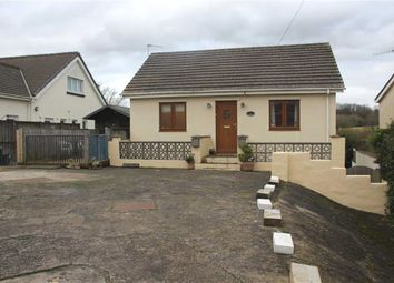 Thumbnail 3 bed detached house for sale in Wades Close, Holyland Road, Pembroke