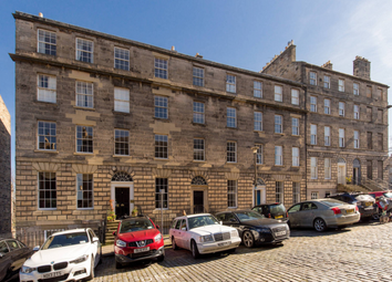 Thumbnail 2 bed flat to rent in 7 Scotland Street, New Town