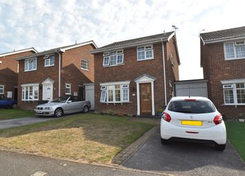 Mark Avenue, Ramsgate CT11. 3 bed detached house