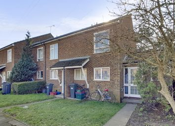Thumbnail 3 bed end terrace house for sale in Harte Road, Hounslow