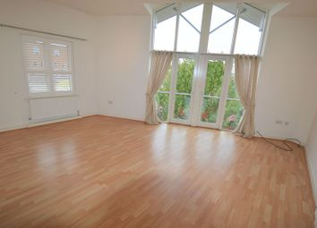 Thumbnail 3 bed flat to rent in Goods Station Road, Tunbridge Wells