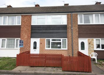 Thumbnail 3 bed terraced house for sale in Gloucester Road, Guisborough