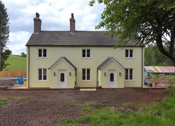 Thumbnail 3 bedroom cottage to rent in Radway Cottages, Greensforge Lane, Stourbridge