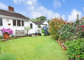 Thumbnail 2 bed detached bungalow for sale in Canterbury Road, Lydden, Dover, Kent