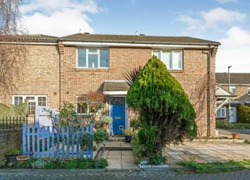 Thumbnail 2 bed terraced house for sale in St. Hughes Close, Tooting