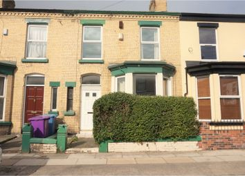 Thumbnail 3 bed terraced house for sale in Blantyre Road, Liverpool