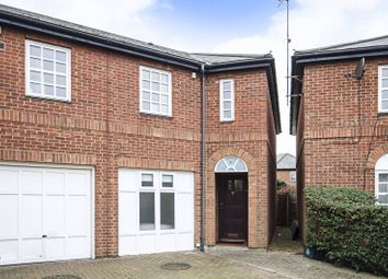 Thumbnail 4 bed semi-detached house for sale in Elsinore Gardens, Cricklewood