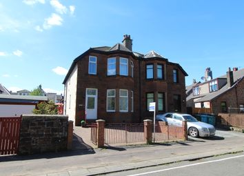 Thumbnail 3 bed semi-detached house for sale in Park Street, Coatbridge