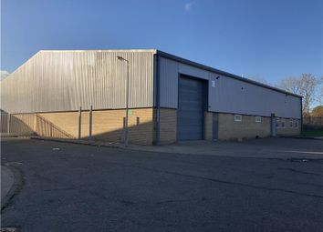 Thumbnail Warehouse to let in Unit 18, West Chirton North Industrial Estate, North Shields, North Tyneside, UK