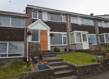 Thumbnail 3 bed terraced house for sale in Parc An Creet, St. Ives