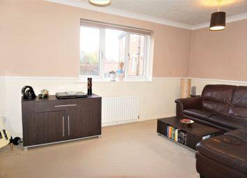 Thumbnail 2 bed flat for sale in Berberis Close, Hull