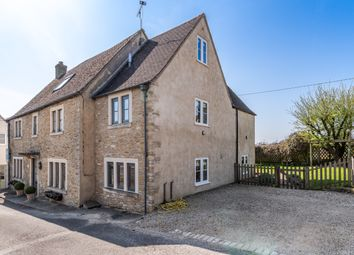 Thumbnail 4 bed link-detached house for sale in Charlton Road, Tetbury