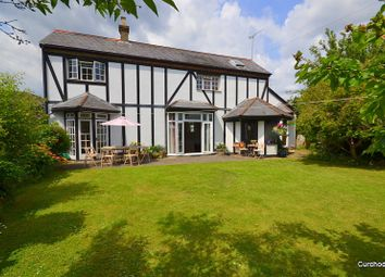 4 bed detached house for sale in Blacksmiths Lane, Staines TW18