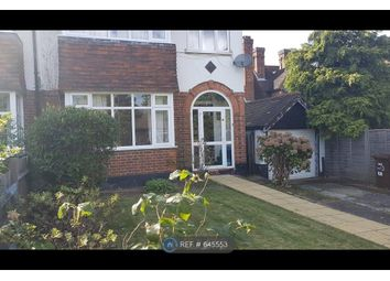 Thumbnail Room to rent in Morton Road, Morden
