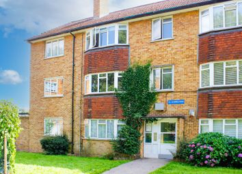 Thumbnail 2 bed flat for sale in Enfield Road, Enfield