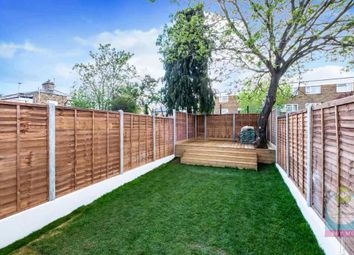 Thumbnail 5 bedroom terraced house for sale in Idmiston Road, London