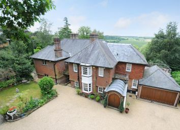 Thumbnail 5 bed country house for sale in Leafy Grove, Keston Village