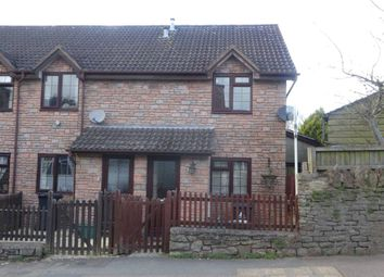 Thumbnail 3 bed end terrace house to rent in St. Whites Terrace, St. Whites Road, Cinderford, Gloucestershire