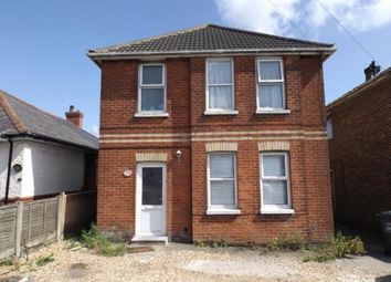 Thumbnail 3 bedroom detached house for sale in Ringwood Road, Parkstone, Poole